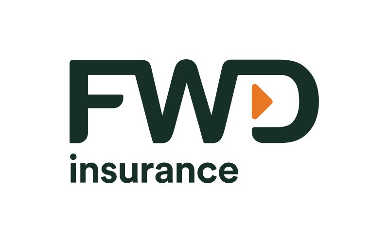 Logo FWD Insurance - Dokumentasi Perusahaan
