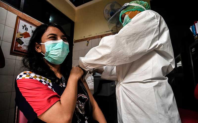 Siap-siap! Vaksinasi Covid-19 Masyarakat Umum Setelah April 2021 - Kabar24  Bisnis.com