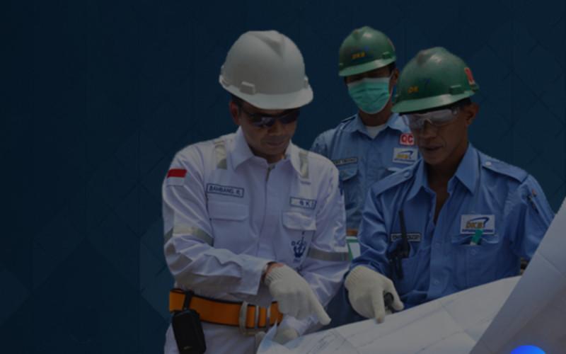 Biro Klasifikasi Indonesia (BKI) adalah satu-satunya badan klasifikasi di Indonesia yang bertugas untuk mengklaskan kapal-kapal niaga berbendera Indonesia dan kapal berbendera asing yang secara reguler beroperasi di perairan Indonesia.  - Foto BKI