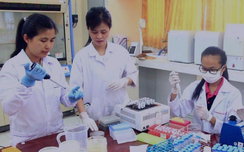 Science Prize for Women 2021. Pendaftaran dan penyampaian aplikasi program penghargaan ini dibuka hingga 15 Maret 2021.  - Kementerian Ristek