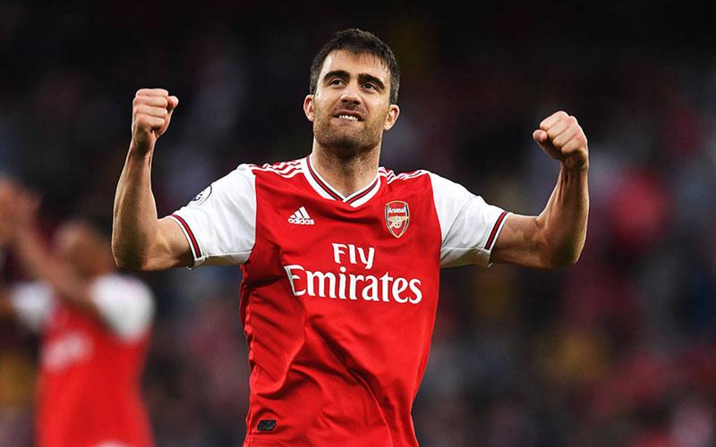 Sokratis Papastathopoulos - Arsenal.com