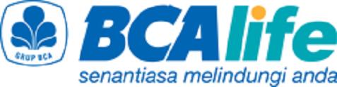 Logo BCA Life.