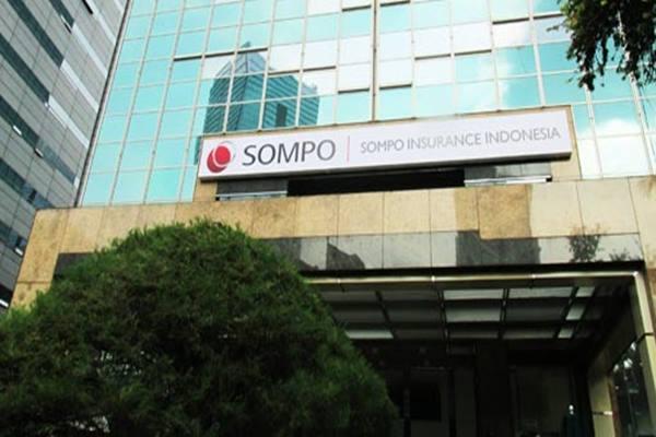 Sompo Insurance Indonesia - Istimewa