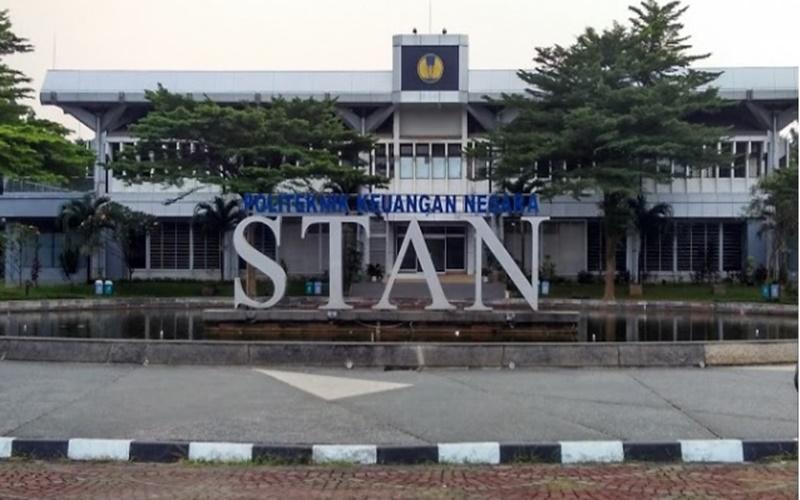 Politeknik Keuangan Negara (PKN) STAN dibawah naungan Kementerian Keuangan. JIBI - Bisnis/Nancy Junita