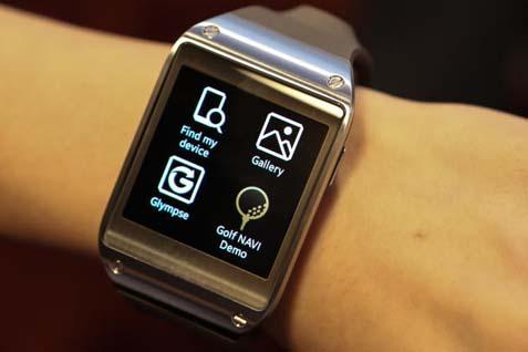Samsung Galaxy Watch 3 akan menghadirkan pengukur jantung tekanan darah dan EKG. - ilustrasi
