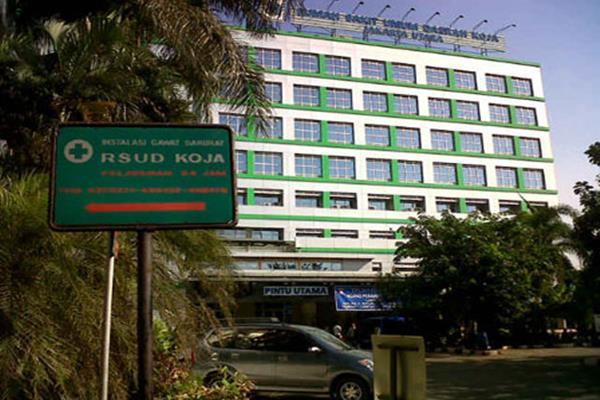 RSUD Koja di Jakarta Utara - jakarta.go.id