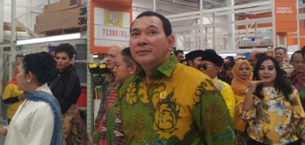 Hutomo Mandala Putra atau Tommy Soeharto. - Bisnis/Istimewa