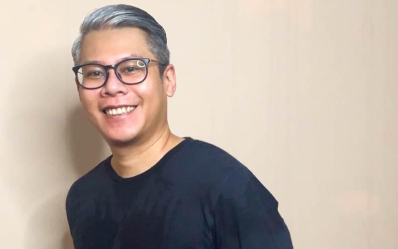 Country Sales Director SHAREit Indonesia Aat Pangestu Hadi. - istimewa