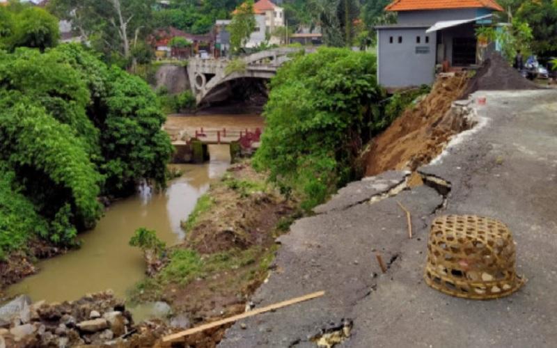 Wilayah Sungai Bali-Penida, Bali - Dok.pu.go.id