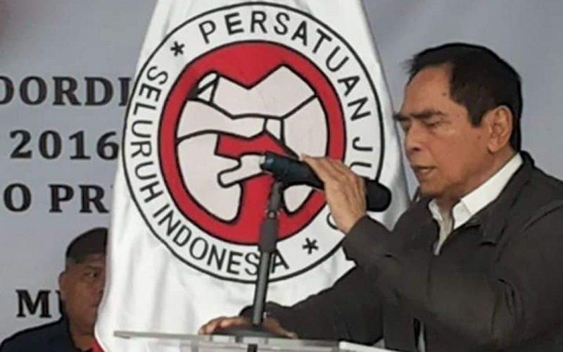 Wismoyo Arismunandar / Istimewa