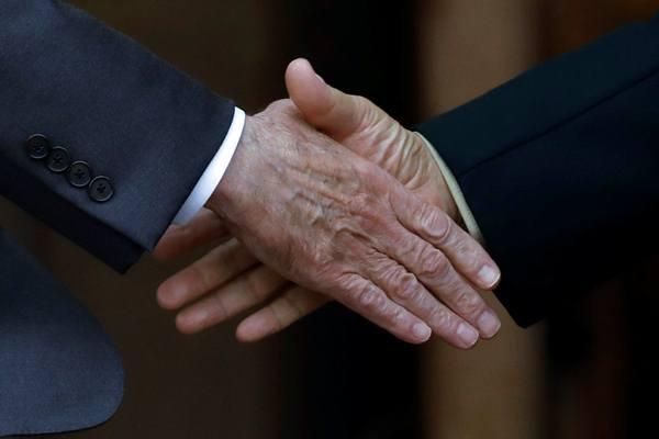 Ilustrasi. - Reuters