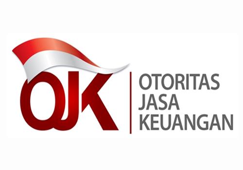 Gambar: Logo OJK