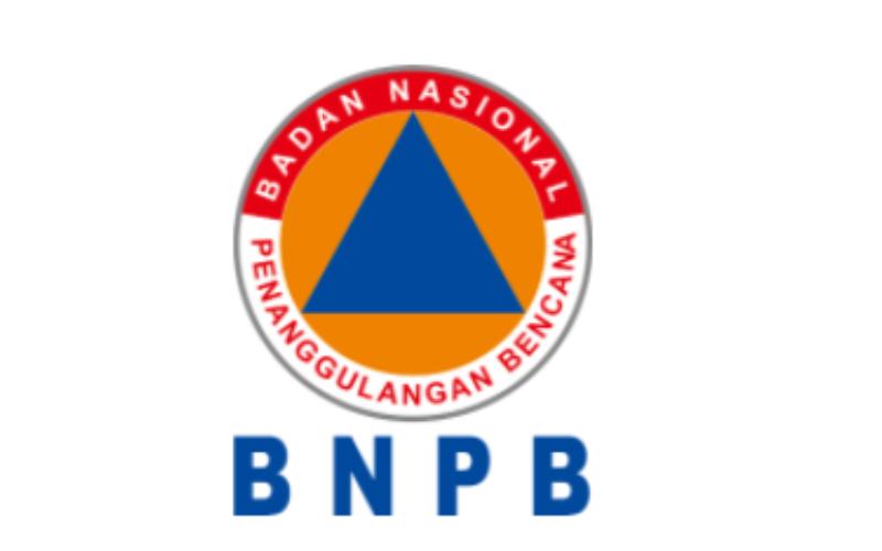 Logo BNPB - Istimewa