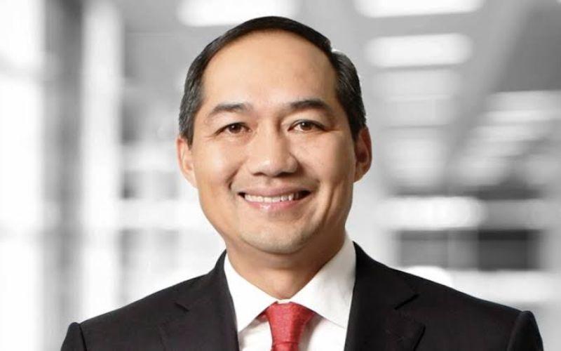 Menteri Perdagangan RI Muhammad Lutfi. Total perdagangan AS dan China mencakup lebih dari 30 persen total perdagangan Indonesia pada 2020.  - Istimewa