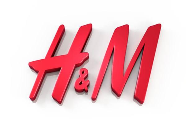 H&M - ilustrasi