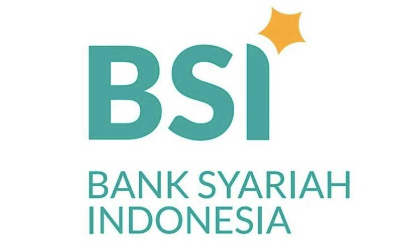 Logo Bank Syariah Indonesia