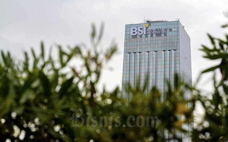 Bsi Resmi Beroperasi Begini Pesan Sri Mulyani Hingga Ketua Mui Finansial Bisnis Com