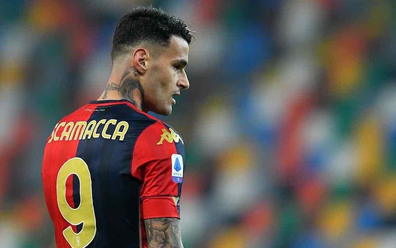 Gianluca Scamacca - World Football Index