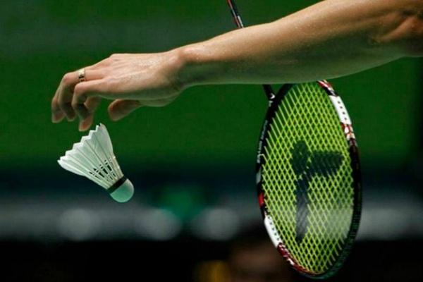 Ilustrasi - Bulutangkis - badminton/coach.co.uk