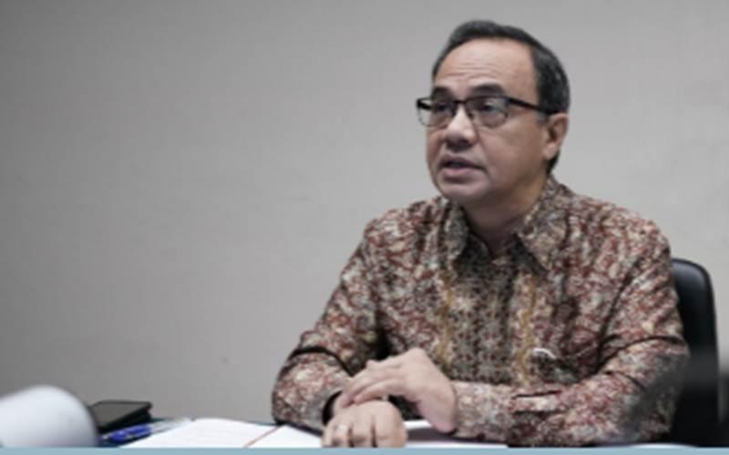 Direktur Jenderal Informasi dan Diplomasi Publik Kementerian Luar Negeri Republik Indonesia, Teuku Faizasyah - Kemlu.go.id