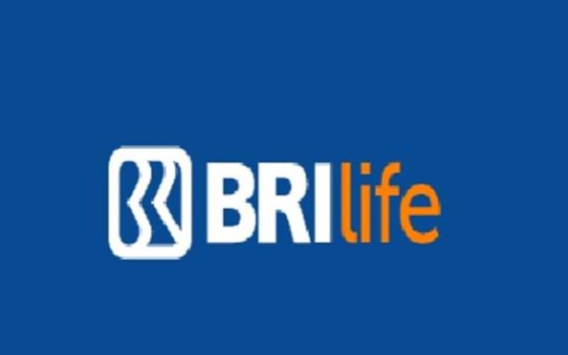 Logo BRI Life - Istimewa