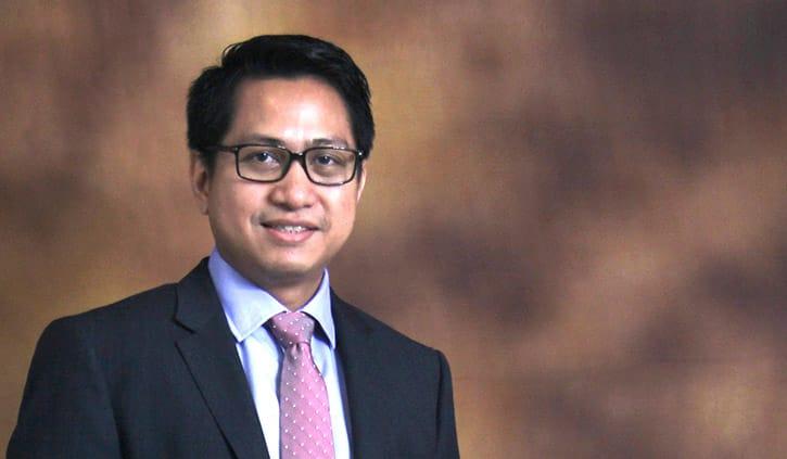 Rektor Paramadina yang juga pernah menjabat sebagai staf khusus pada era SBY, Firmanzah meninggal dunia. - istimewa