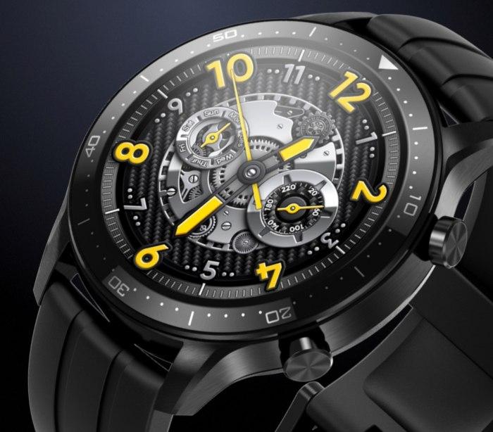 Realme Watch S Pro memiliki kemampuan untuk memantau kualitas tidur, pengingat hidrasi, relaksasi, dan meditasi. - ilustrasi