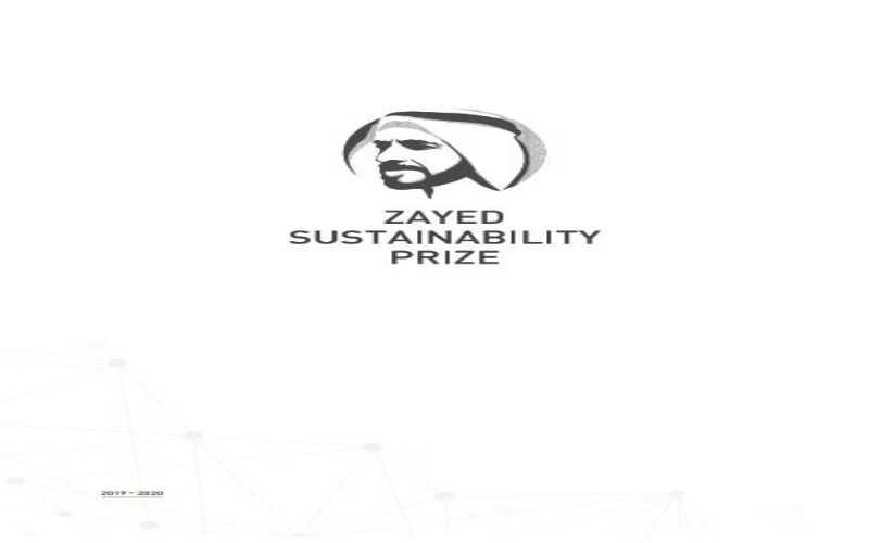Penghargaan Zayed Sustainability Prize. - Istimewa