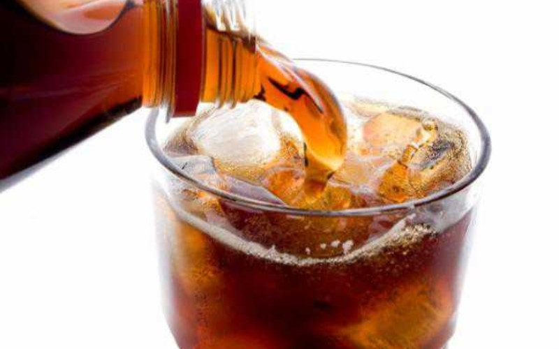 Industri minuman ringan memang sejalan dengan kegiatan horeka.  - Asrim