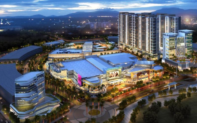 MTLA Metropolitan Land (MTLA) Incar Marketing Sales Rp1,18 Triliun - Market Bisnis.com