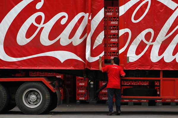 Coca-cola - Reuters/Beawiharta