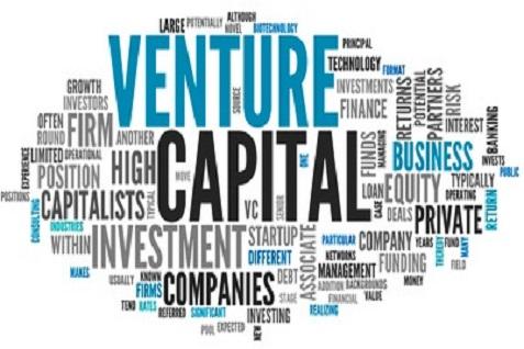 Ilustrasi modal ventura - investama.co.id