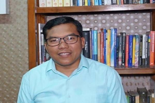 Analis politik Voxpol Center Research and Consulting Pangi Syarwi Chaniago. - Istimewa