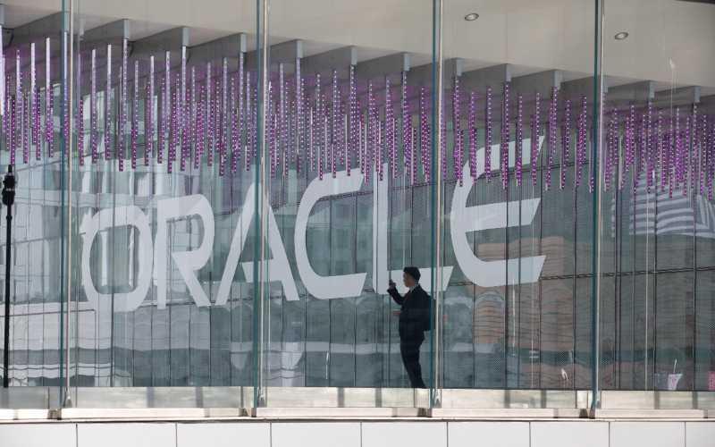 Oracle. - Istimewa