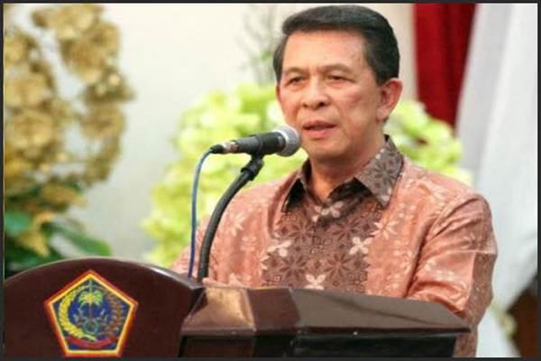 Duta Besar Ri Untuk Filipina Sinyo Harry Sarundajang Meninggal Dunia Kabar24 Bisnis Com
