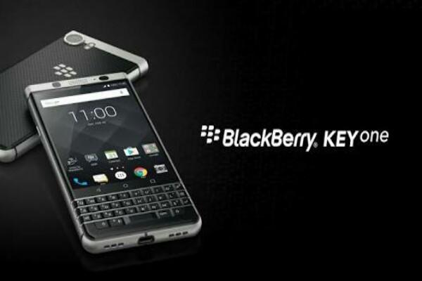 Blackberry Keyone - blackberry
