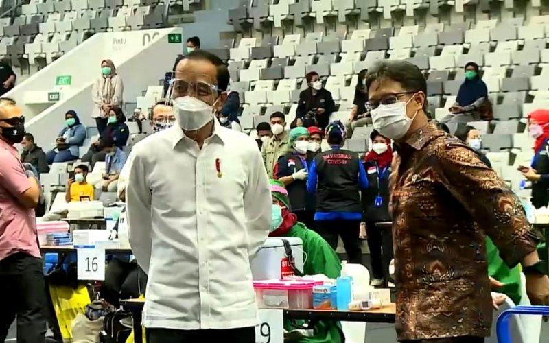 Jokowi Teken Perpres Baru, Badan Usaha Asing Bisa
