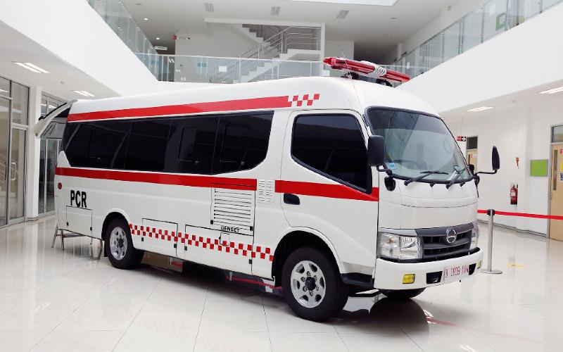 Hino Pamerkan 4 Bus Anti-Covid-19, Apa Saja? - Otomotif ...