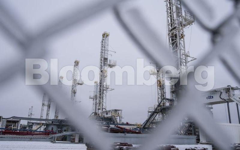 Cuaca ekstrem melanda Amerika Serikat yang berdampak pada penurunan produksi minyak dan mengganggu ketersediaan pasokan listrik.  - Bloomberg