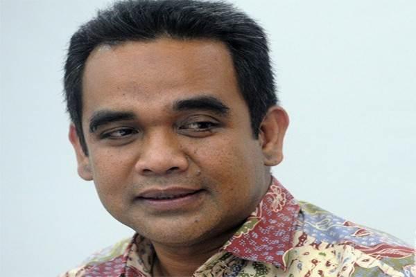 Sekretaris Jenderal Partai Gerindra Ahmad Muzani - Antara