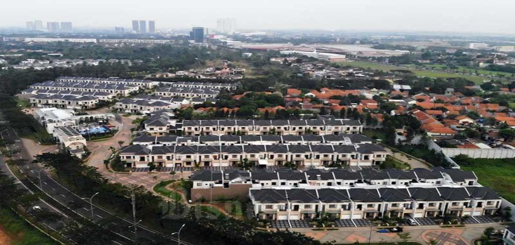 Ilustrasi sektor properti. Sektor properti harus menghadapi tekanan dari lesunya penjualan dan tingginya beban utang. Terbatasnya kas pun akhirnya menjadi pemicu penurunan peringkat seperti yang dialami PT Modernland Realty Tbk. (MDLN) dengan peringkat sampah dan utangnya yang berlimpah. Bisnis - Eusebio Chrysnamurti