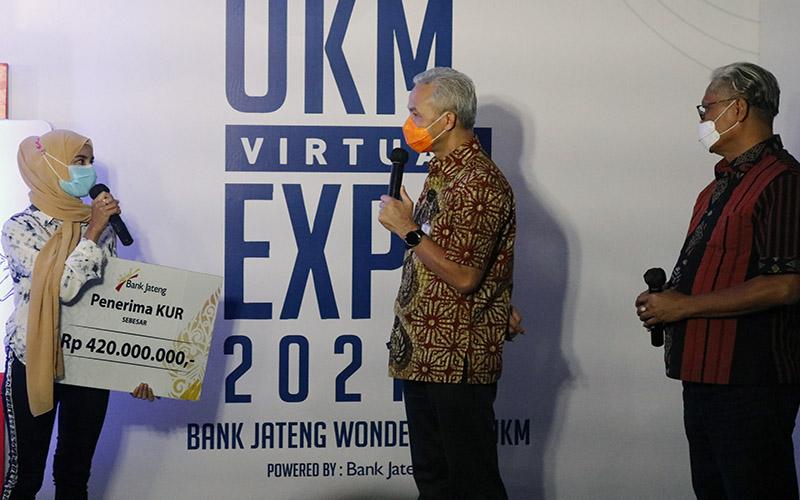UKM Virtual Expo 2021 Beberkan Tips Dapatkan Pinjaman ...