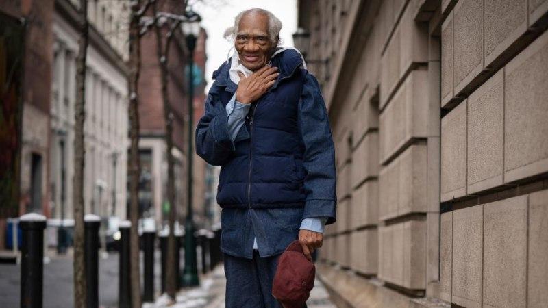 Tahanan tertua di Amerika  Serikat, Joe Ligon keluar dari penjara setelah ditahan selama 68 tahun. - CNN