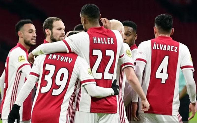 Ajax Amsterdam/Antara - AFP