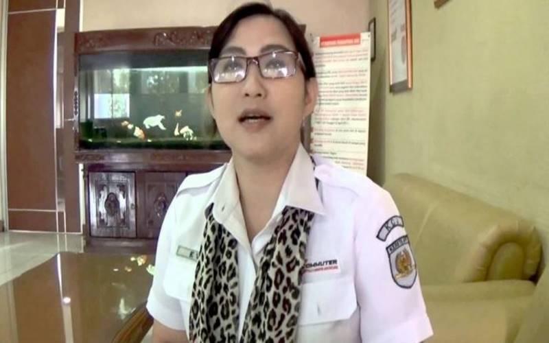 Kepala Humas PT KAI Daop 1 Jakarta Eva Chairunisa. - Istimewa