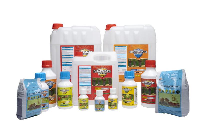 Dharmabrand adalah merek pestisida dan herbisida PPI.  - PPI