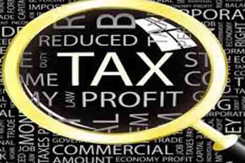 Ilustrasi pajak
