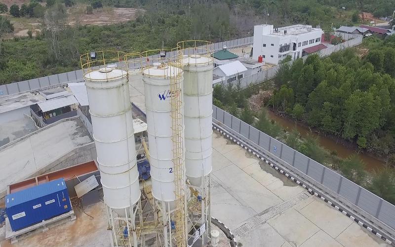 WSBP Duh, Waskita Beton Precast (WSBP) Ungkap Performa Pabrik Belum Kembali Normal - Market Bisnis.com