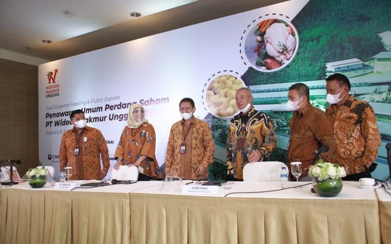 ADMF MDKA WMUU Kabar Emiten: MDKA Kerek Produksi, Adira Siap Pulihkan Bisnis - Market Bisnis.com