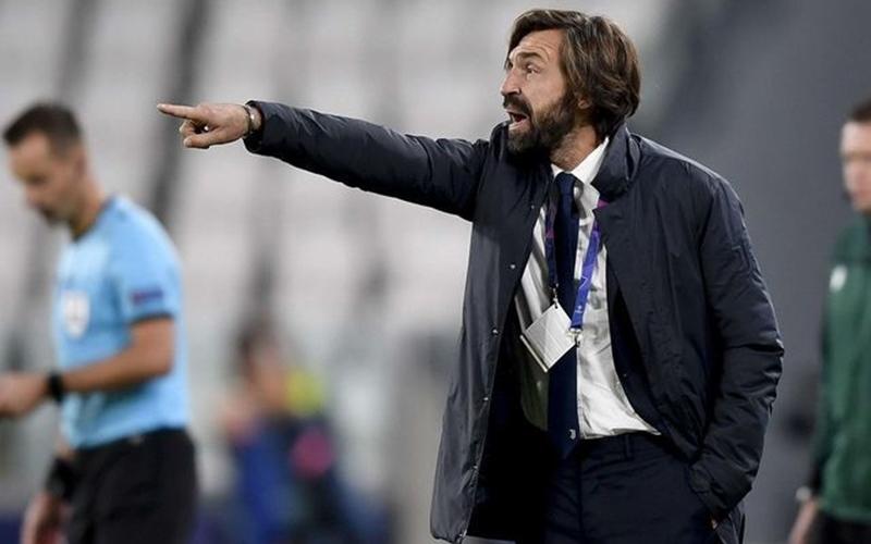 Pelatih Juventus, Andrea Pirlo - Thescore
